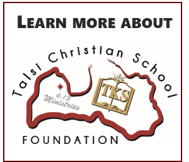 Talsi Christian School Foundation